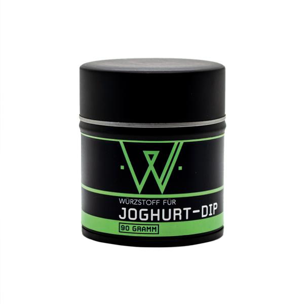 WÜRZSTOFF Joghurt-Dip Gewürz