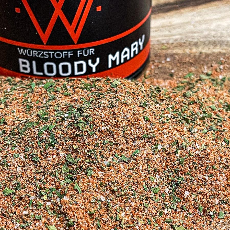WÜRZSTOFF Bloody Mary Gewürz