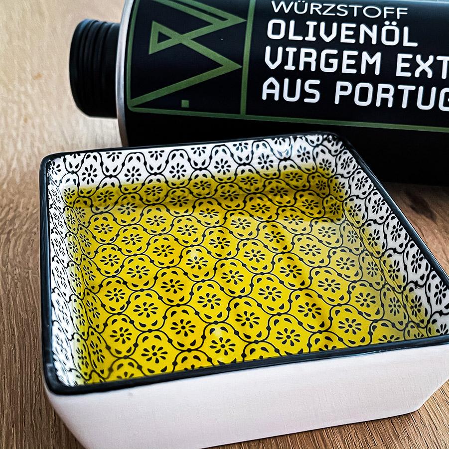 Portugiesisches Olivenöl