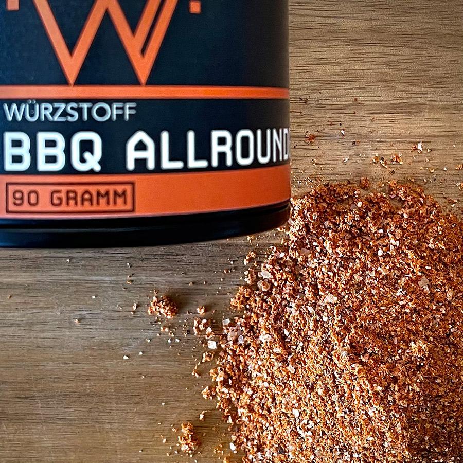 BBQ Allrounder Grillgewürz